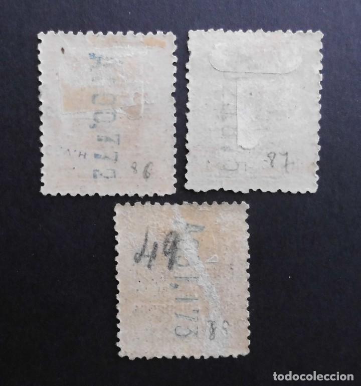 Sellos: MARRUECOS - ESPAÑA - COLONIAS ESPAÑOLAS Y DEPENDENCIAS POSTALES 1923- 1930 - Foto 2 - 69425237