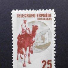 Sellos: TANGER - ESPAÑA - COLONIAS ESPAÑOLAS Y DEPENDENCIAS POSTALES BENEFICENCIA. Lote 69541965