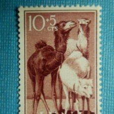 Sellos: SELLO - ESPAÑA - IFNI - PRO INFANCIA 1960 - 10 + 5 CTS - EDIFIL 159 - NUEVO SIN CHARNELA. Lote 295383403