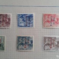 Sellos: COLECCION DE 200 SELLOS COLONIAS ESPAÑOLAS IFNI VER FOTOS. Lote 97461995