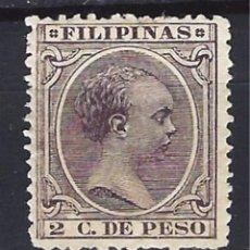 Sellos: ESPAÑA / FILIPINAS - SELLO USADO. Lote 103975047