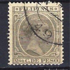 Sellos: ESPAÑA / FILIPINAS - SELLO USADO. Lote 103975207