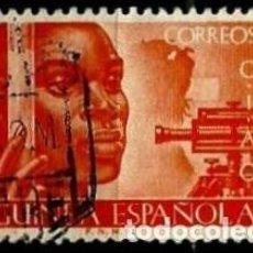 Sellos: GUINEA 1951 EDI 309 USADO. Lote 106523027