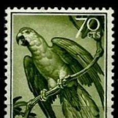 Sellos: GUINEA 1957 EDI 367 NUEVO CON CH. Lote 106526899