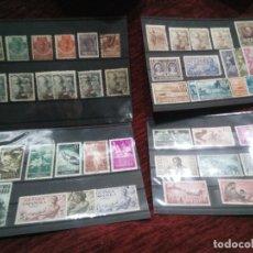 Sellos: LOTE GUINEA ESPAÑOLA, INTERESANTE. Lote 106936207