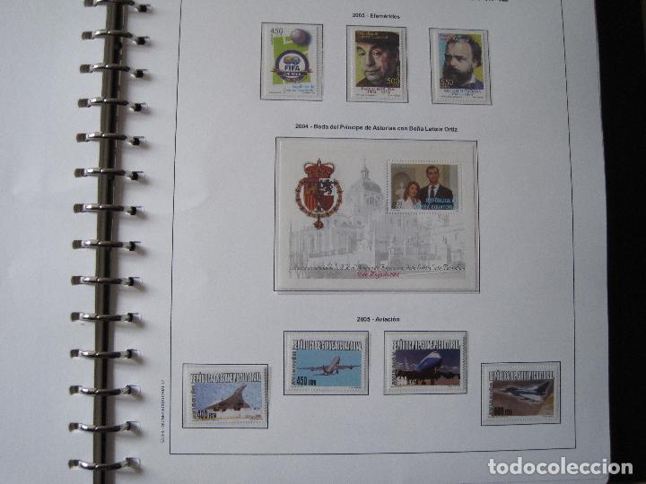 Sellos: GUINEA ECUATORIAL NUEVOS EN HOJAS TODOS LOS SELLOS CON FILOESTUCHE DE 1968 INICIO DE COL. A 2011 - Foto 7 - 113497079