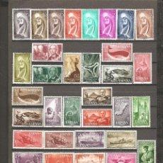 Sellos: LOTE FERNANDO POO, AÑOS 1960 A 1968.. Lote 117328895