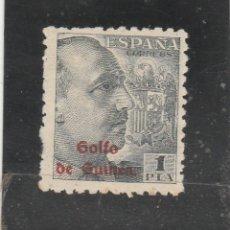 Sellos: GUINEA E. 1942 - EDIFIL NRO. 269 - CHARNELA. Lote 118838595