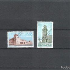 Timbres: SAHARA ESPAÑOL Nº 276 AL 277 (**). Lote 120029747