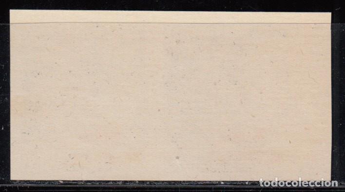 Sellos: GUINEA, 1943 EDIFIL Nº 269 S / ** /, PAREJA SIN DENTAR - Foto 2 - 129321131