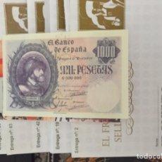 Sellos: EL FRANQUISMO EN SELLOS Y BILLETES 1 ENTREGA A 0,95 UNIDAD DISPONGO DE MUCHAS. Lote 143369646