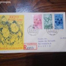Sellos: 1963.SPD.IFNI.. Lote 143840198