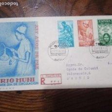 Sellos: 1965.SPD.RIO MUNI.. Lote 143841342