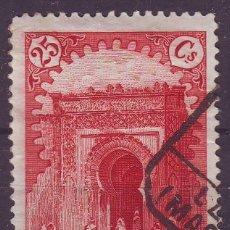 Sellos: AÑO 1928 . MARRUECOS 111 USADO. MUY BONITO. Lote 145528546