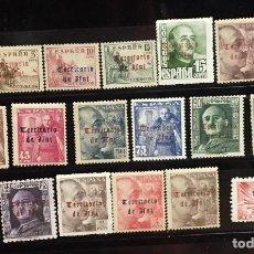 Sellos: ESPAÑA 1948-TERRITORIO DE IFNI . Lote 153188646