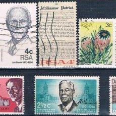 Sellos: SUDAFRICA - VARIOS. Lote 155050958