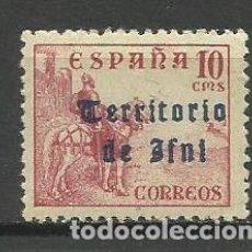 Sellos: IFNI COLONIAS ESPAÑOLAS NUEVO . Lote 155905602