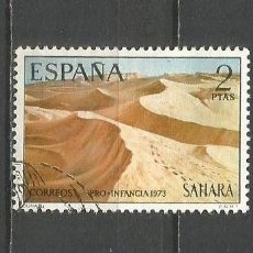 Timbres: SAHARA ESPAÑOL EDIFIL NUM. 310 USADO. Lote 158025574
