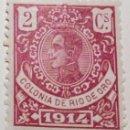 Sellos: SELLO 1914 COLONIA DE RIO DE ORO 2 CS. Nº 79. Lote 158872226