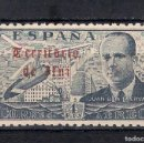 Sellos: ESPAÑA IFNI 1949 * NUEVO EDIFIL 63 - 4/33. Lote 160433990