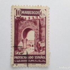Sellos: MARRUECOS SELLOS USADOS. Lote 164503970
