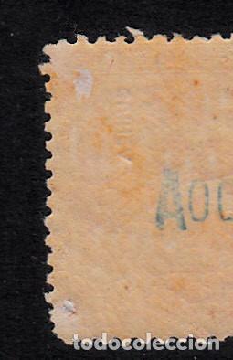 Sellos: GUINEA 1929 NUMS 200 Y 201 NUEVOS CON GOMA Y SIN SEÑAL DE FIJASELLOS -EL NUM 200 PEQUEÑA SEÑAL-VER - Foto 3 - 164949430