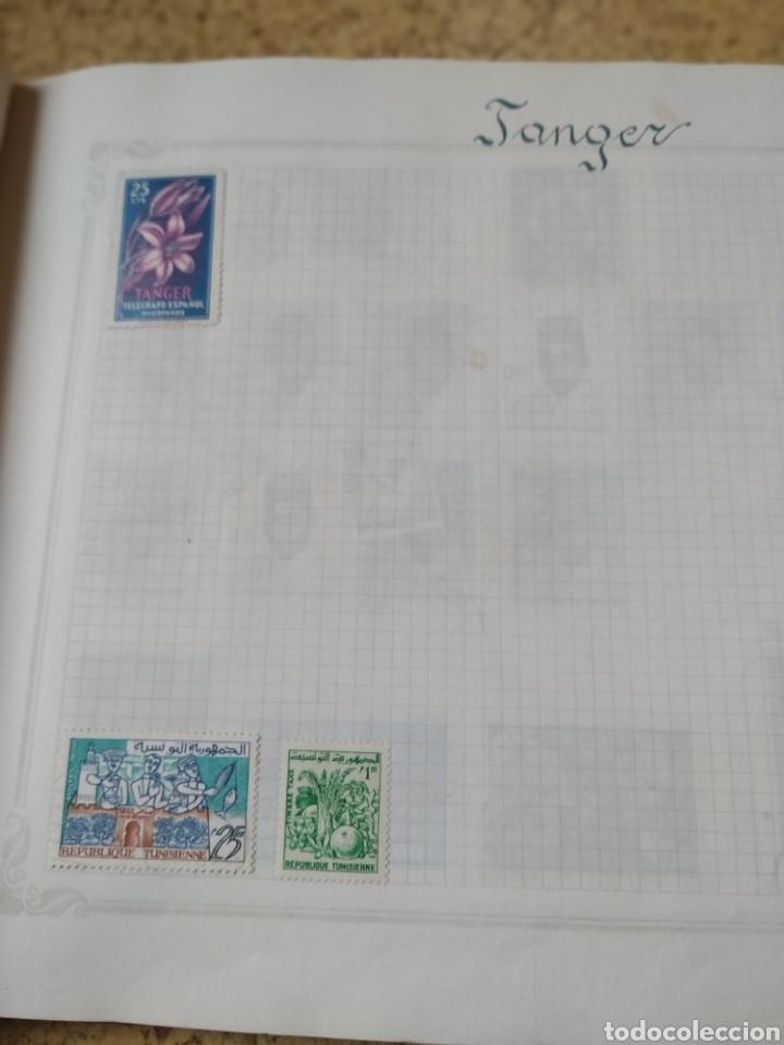 SELLOS TANGER (Sellos - España - Colonias Españolas y Dependencias - África - Tanger)