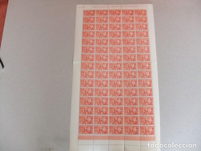 Sellos: LOTE111, COLONIAS ESPAÑOLAS EN PLIEGO, 550 EUROS DE DESCUENTO - Foto 9 - 172618389