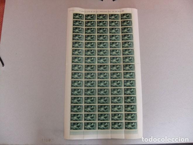 Sellos: LOTE111, COLONIAS ESPAÑOLAS EN PLIEGO, 550 EUROS DE DESCUENTO - Foto 13 - 172618389