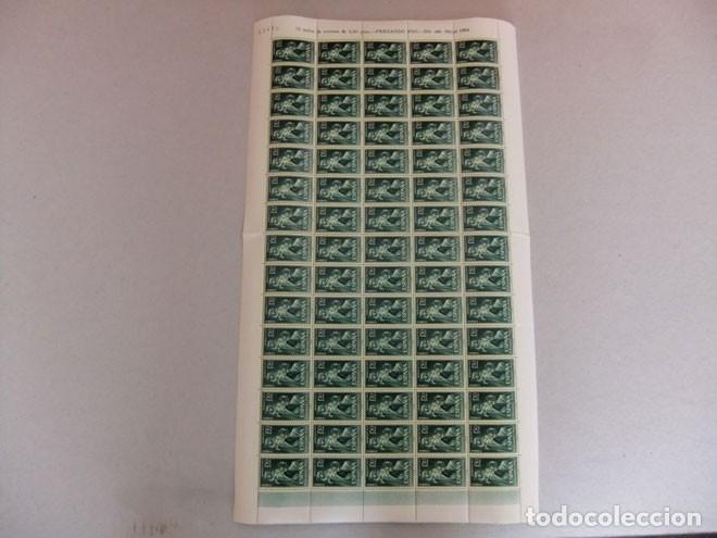 Sellos: LOTE111, COLONIAS ESPAÑOLAS EN PLIEGO, 550 EUROS DE DESCUENTO - Foto 14 - 172618389