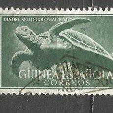 Timbres: GUINEA ESPAÑOLA EDIFIL NUM. 340 USADO. Lote 175536462