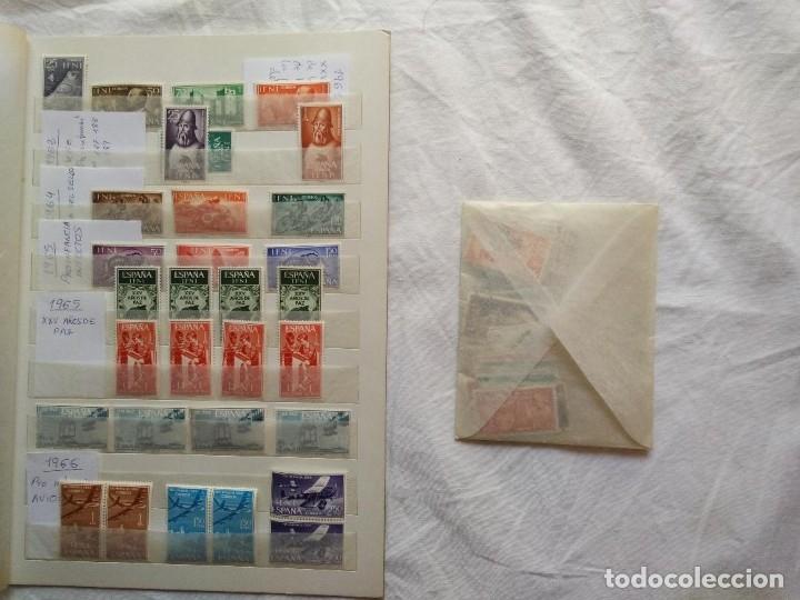 Sellos: LOTE 144 SELLOS DE IFNI, NUEVOS Y USADOS - Foto 2 - 175580929
