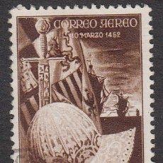 Sellos: SAHARA ESPAÑOL CORREO AÉREO NUM. 97 USADO. Lote 176491132