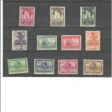Sellos: FERNANDO POO -168/78 EXPOSICIÓN SEVILLA-BARCELONA NUEVOS SIN FIJASELLOS (SEGÚN FOTO ). Lote 177416213