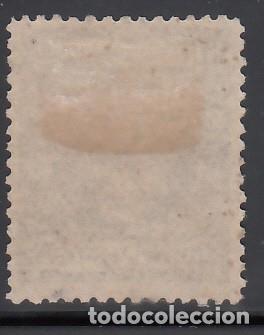 Sellos: FERNANDO POO, 1899 EDIFIL Nº 69 /*/, Bien centrado, - Foto 2 - 178111079