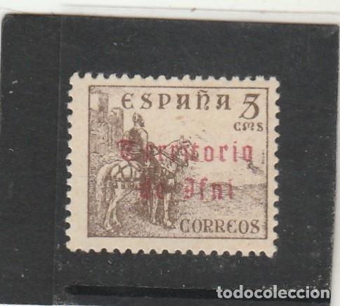 IFNI 1948-49 - EDIFIL NRO. 39 - NUEVO (Sellos - España - Colonias Españolas y Dependencias - África - Ifni)