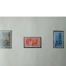 Sellos: SELLOS SAHARA -XXV AÑOS DE PAZ F.N.M.T. Lote 181416241