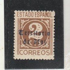 Sellos: IFNI 1948 - EDIFIL NRO. 37 - NUEVO-. Lote 183087247