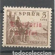 Sellos: IFNI 1948 - EDIFIL NRO. 39 - NUEVO-. Lote 183087376
