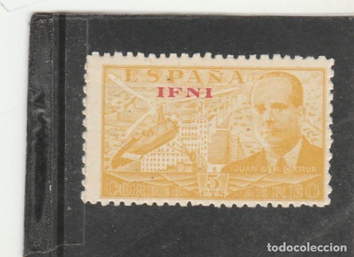 IFNI 1948 - EDIFIL NRO. 57 - NUEVO - PUNTOS DE OXIDO (Sellos - España - Colonias Españolas y Dependencias - África - Ifni)