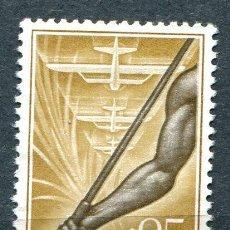 Sellos: EDIFIL 368 DE GUINEA. 25 PTS ESCUADRILLA ATLÁNTIDA. VER DESCRIPCIÓN. Lote 183921018