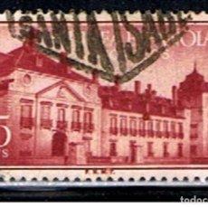 Sellos: SELLO GUINEA ESPAÑOLA // YVERT 369 // 1955 ... USADO. Lote 187380367