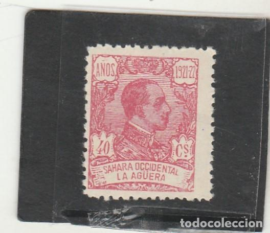 LA AGÜERA 1923 - EDIFIL NRO. 22 - NUEVO (Sellos - España - Colonias Españolas y Dependencias - África - La Agüera)