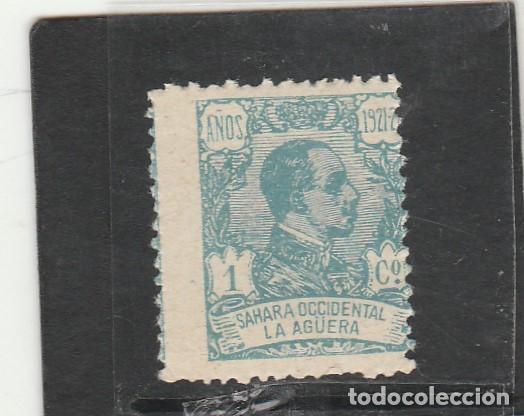 LA AGÜERA 1923 - EDIFIL NRO. 14 - NUEVO (Sellos - España - Colonias Españolas y Dependencias - África - La Agüera)