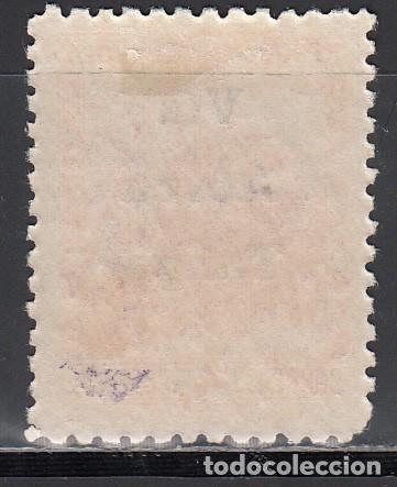 Sellos: TÁNGER, 1938 EDIFIL Nº 139 /*/ , - Foto 2 - 189124845