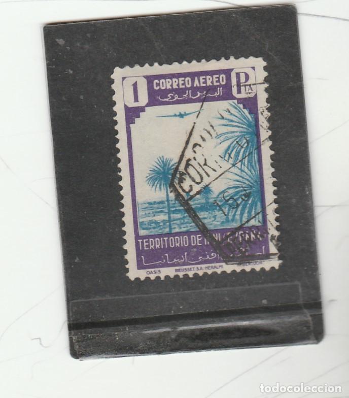 IFNI 1943 - EDIFIL NRO. 31 - USADO (Sellos - España - Colonias Españolas y Dependencias - África - Ifni)