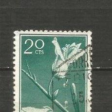 Timbres: SAHARA ESPAÑOL EDIFIL NUM. 128 USADO. Lote 192216295