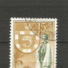 Timbres: SAHARA ESPAÑOL EDIFIL NUM. 131 USADO. Lote 192216431