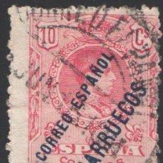 Francobolli: TANGER, 1909-1914 EDIFIL Nº 3. Lote 192257361