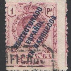 Selos: MARRUECOS, 1915 EDIFIL Nº 53. Lote 192295267